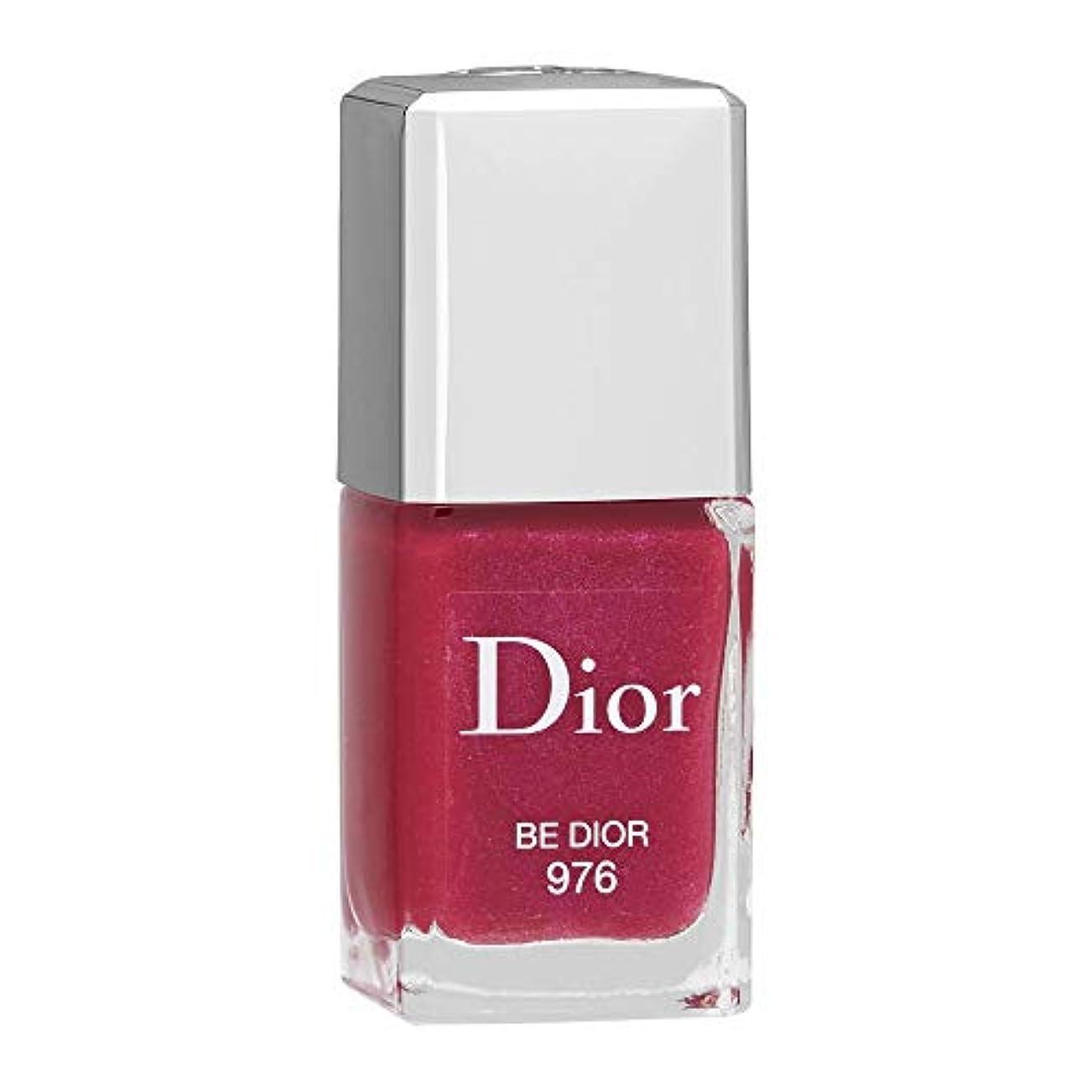 めまいなだめる別のディオール(Dior) ディオール ヴェルニ #976(ビーディオール) [並行輸入品]