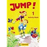 Jump 1. Activity Book: Primarstufe