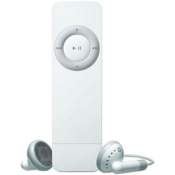 Apple iPod shuffle 512MB M9724J/A