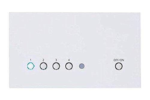 パナソニック 照明 リビングライコン5回路マルチ高機能調光タイプ(親器) 【NQ28752WK】[新品]【RCP】