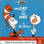 THE CAT IN THE HAT by Dr.Seuss 正規輸入版