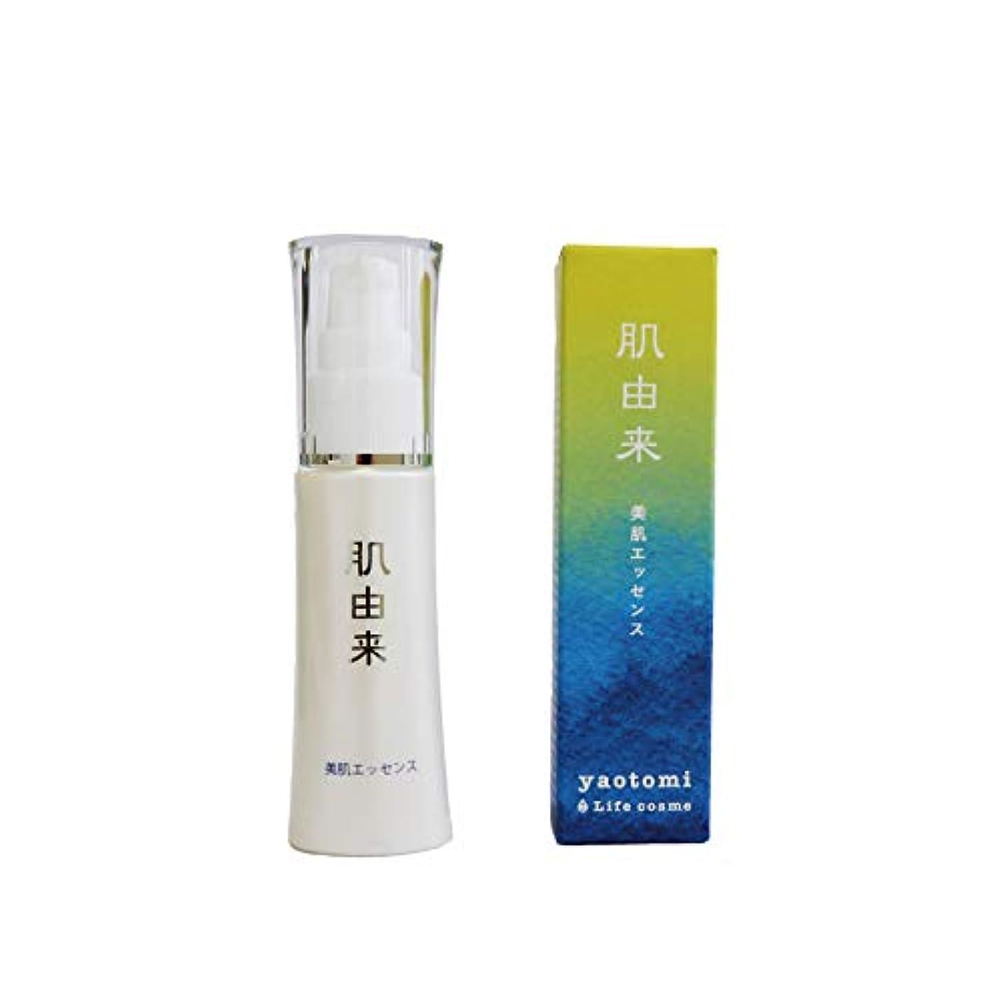 水銀の特徴づける隣接するヤオトミアットライフコスメ (yaotomi@Life cosme) 美肌エッセンスN 美容液 40ml