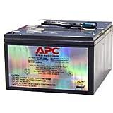 APC SU1000J SUA1000J交換用バッテリキット RBC6L
