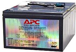 APC SU1000J/SUA1000J交換用バッテリキット RBC6L