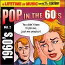 Pop in the 60's 2