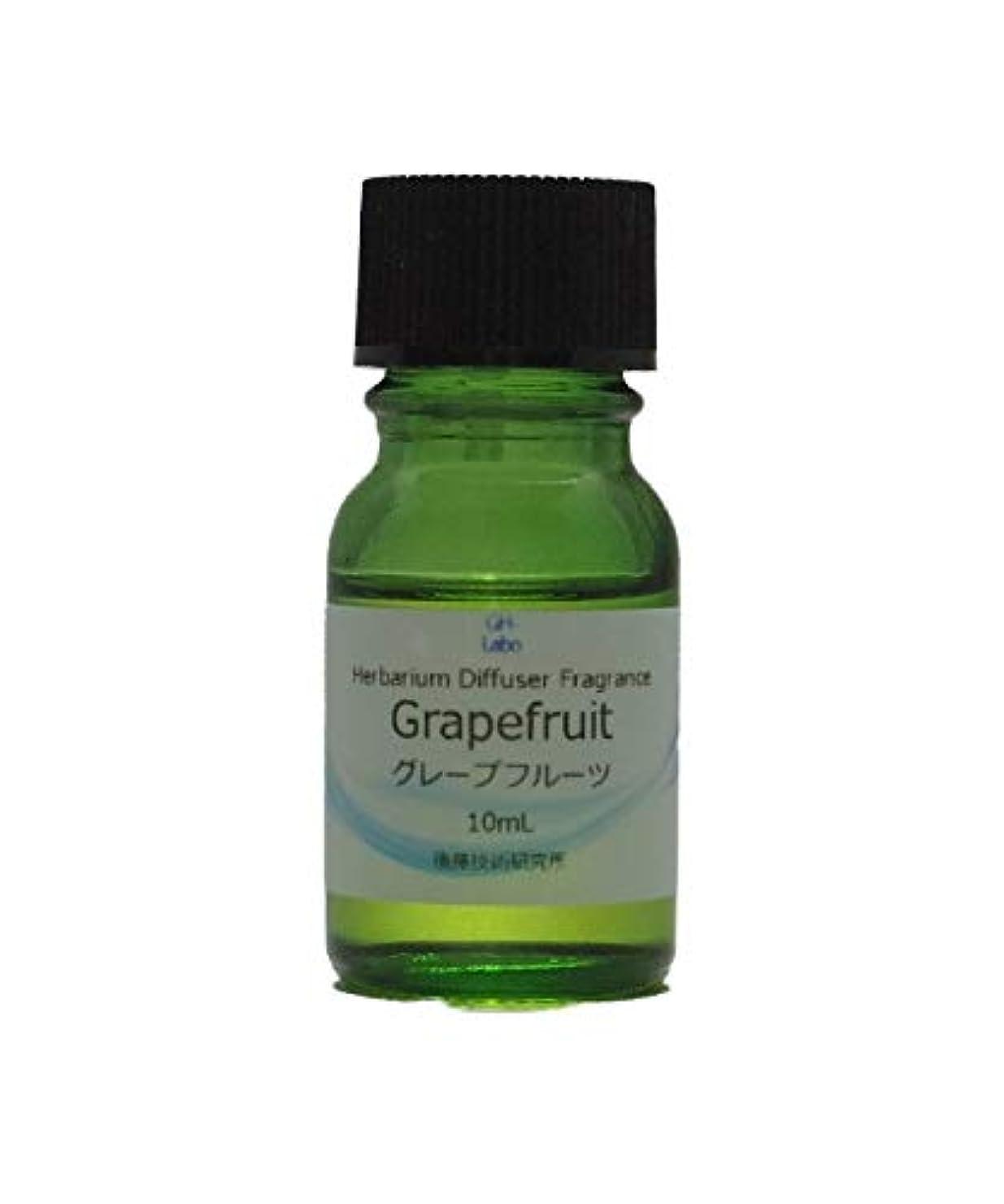 インフレーションジャンプする表向きグレープフルーツ フレグランス 香料 ディフューザー ハーバリウム アロマオイル 手作り 化粧品