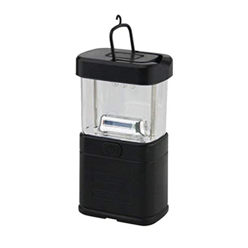 レモン幸運なことにギャップ携帯用LEDのキャンプライト屋外のテントランタン旅行ハイキングライト