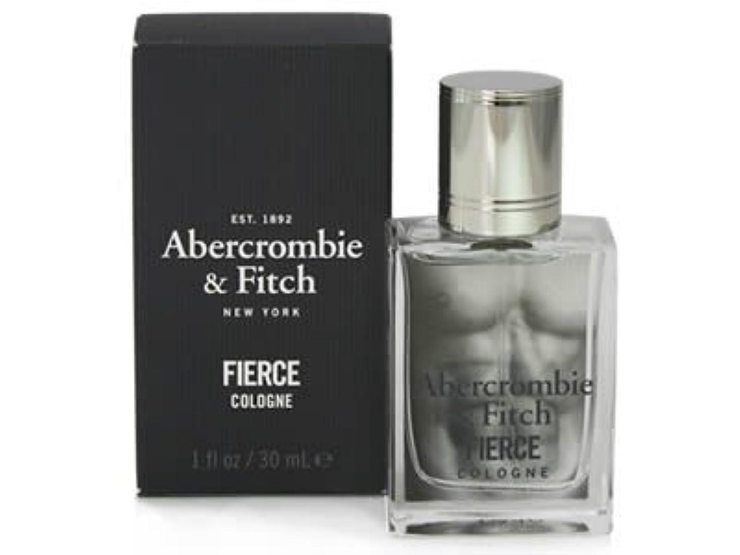 Abercrombie&Fitch アバクロンビー&フィッチ FIERCE フィアース 30ml[並行輸入品]