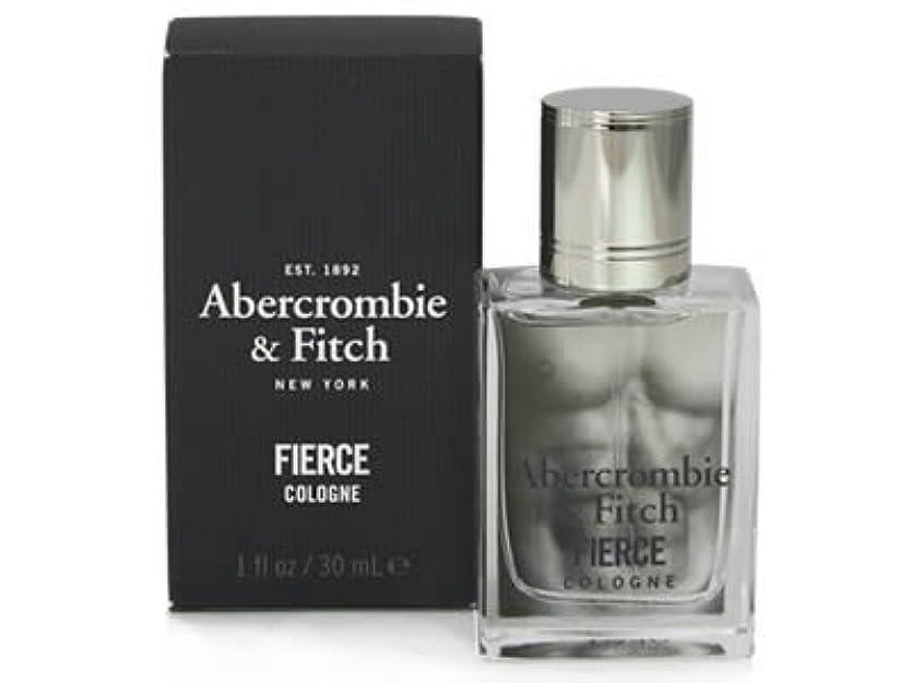 最も早い変える交通Abercrombie&Fitch アバクロンビー&フィッチ FIERCE フィアース 30ml[並行輸入品]
