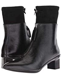 Stuart Weitzman(スチュアートワイツマン) レディース 女性用 シューズ 靴 ブーツ アンクルブーツ ショート Audra - Nero York [並行輸入品]