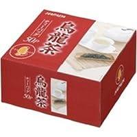 (まとめ買い)ハラダ製茶販売 ハラダ 徳用烏龍茶ティーバッグ 50p/1箱 【×10セット】