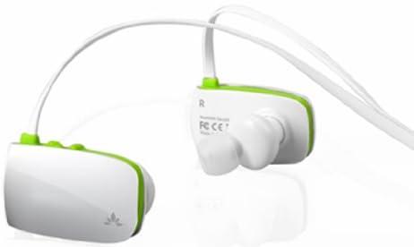 スカイプ ゲーム 通話用マイク付 Bluetooth ステレオヘッドセット 最軽量18グラム CSR BC05-Multimediaのシングルチップ