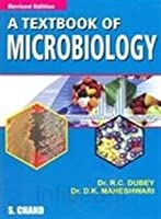 A Textbook of Microbiology