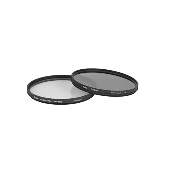 Kenko 37mm レンズフィルター MC プ...の商品画像
