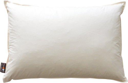 エムール ホテル仕様 羽根枕 『リッチフェザーピロー』 約50×70cm 日本製
