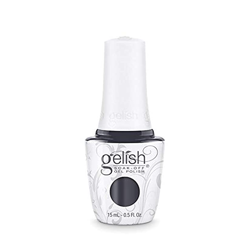 舌なペイン空のHarmony Gelish - Sweater Weather - 0.5oz / 15ml