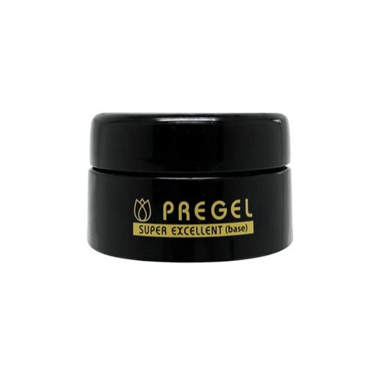 プリジェル(PREGEL) スーパーエクセレントベースs 4g