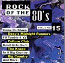 Rock of the 80's Volume 15