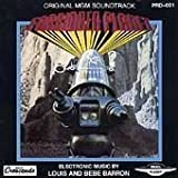 Forbidden Planet: Original MGM Soundtrack by Louis Barron