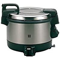 パロマ(Paloma):電子ジャー付きガス炊飯器(都市ガス) PR-4200S-13A