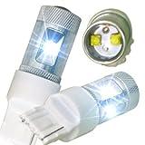 E25系 キャラバン CREE XB-D 30W T20 LED バックランプ