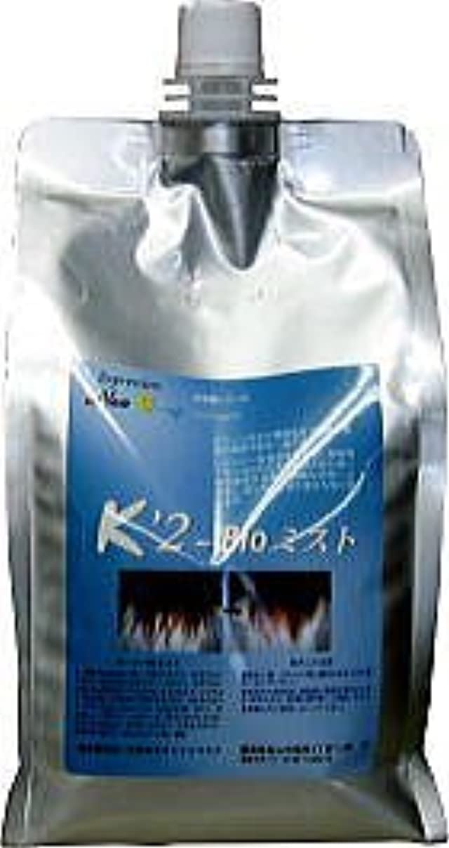 グラムバスタブイーウェルK'2-Bioミスト 1,000ml