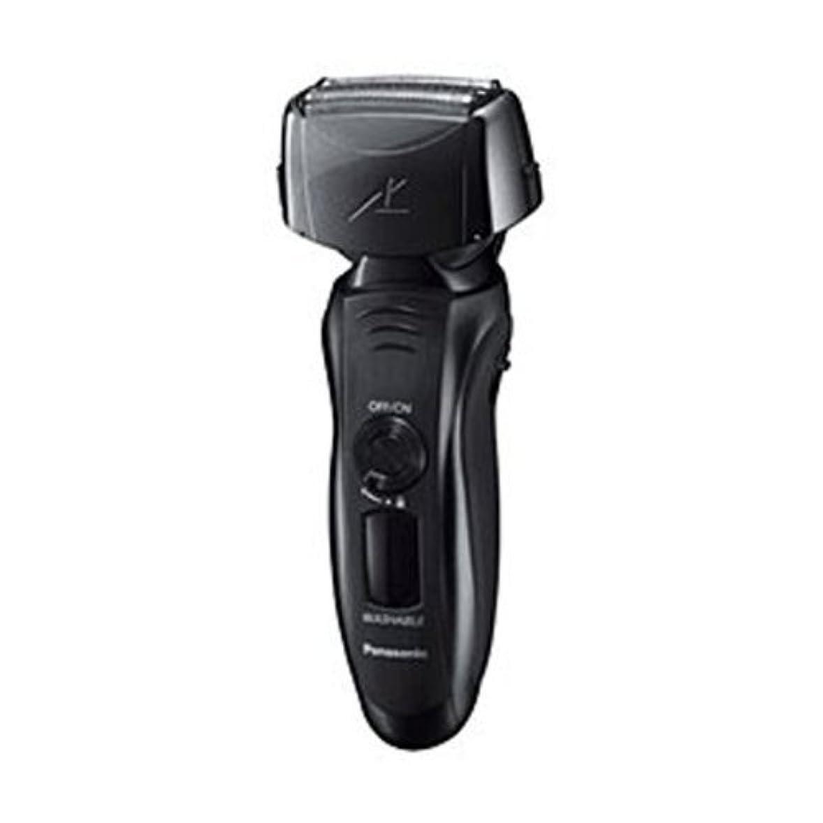 新年修理工名詞パナソニック メンズシェーバー(黒)Panasonic ラムダッシュ【3枚刃】ES-LT22 の限定モデル ES-CLT2-K