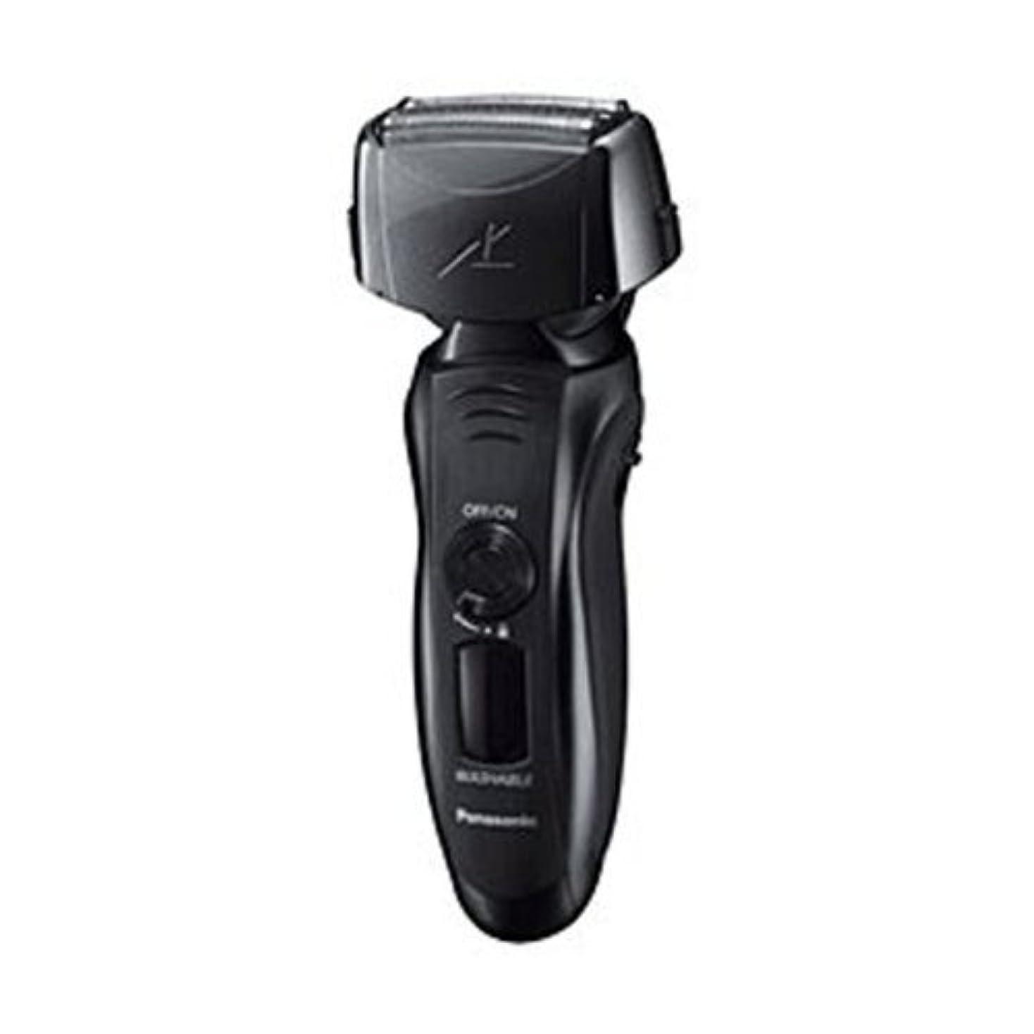 慈善気質化合物パナソニック メンズシェーバー(黒)Panasonic ラムダッシュ【3枚刃】ES-LT22 の限定モデル ES-CLT2-K
