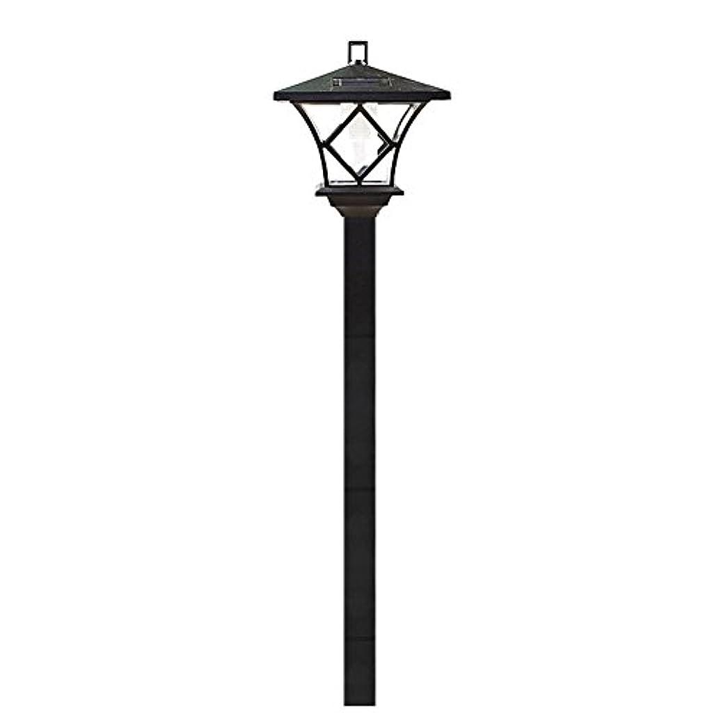 学習センブランスほぼソーラーライト正白1.5m兼用LEDソーラー芝生ライト防水ガーデンライト sundengy