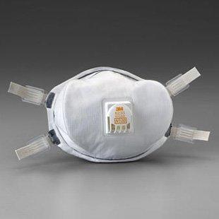 3M スリーエム 8233 N100 防塵マスク 世界最高水準(99.9%以...