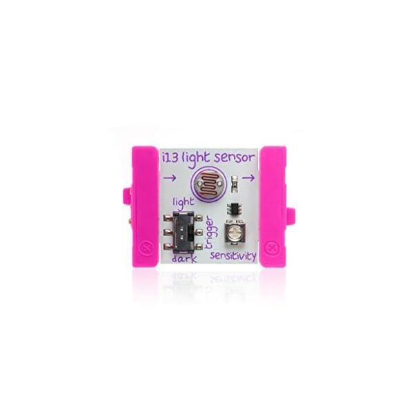 littleBits 電子工作 モジュール S...の紹介画像2