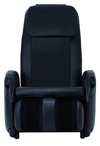 スライヴ マッサージチェア くつろぎ指定席Light ブラック CHD-3400(K) B00L4QBRWY 1枚目