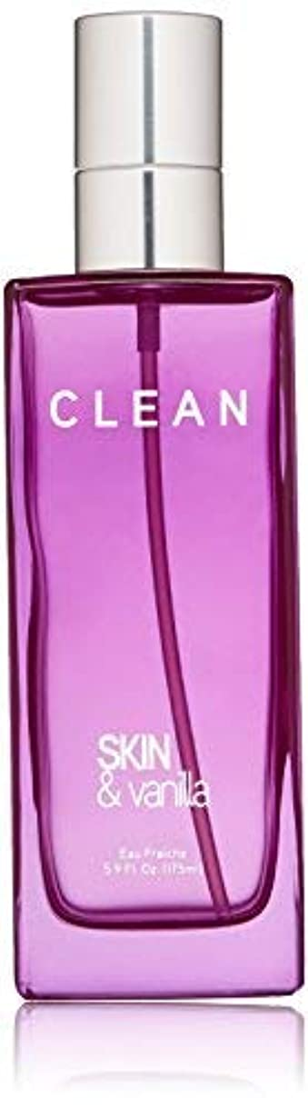 エミュレーション洗剤いつでもクリーン CLEAN スキン&バニラ オーフレッシュ 175ml [並行輸入品]