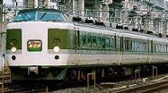 TOMIX Nゲージ 92434 189系特急電車 (あさま) 基本セット