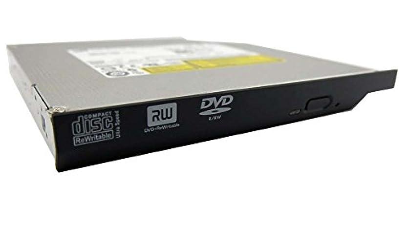 プラスチック機関車ガスDell mr467 DVD + / – RWドライブ、8 x、IDE、inspiron1520、1521,1720、1721、Vostro