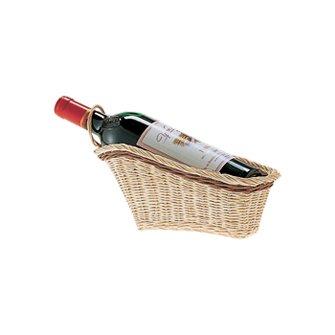 ワインバスケット (フルボトル用)