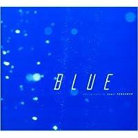 BLUE―高砂淳二写真集 (Globe graphics (3))