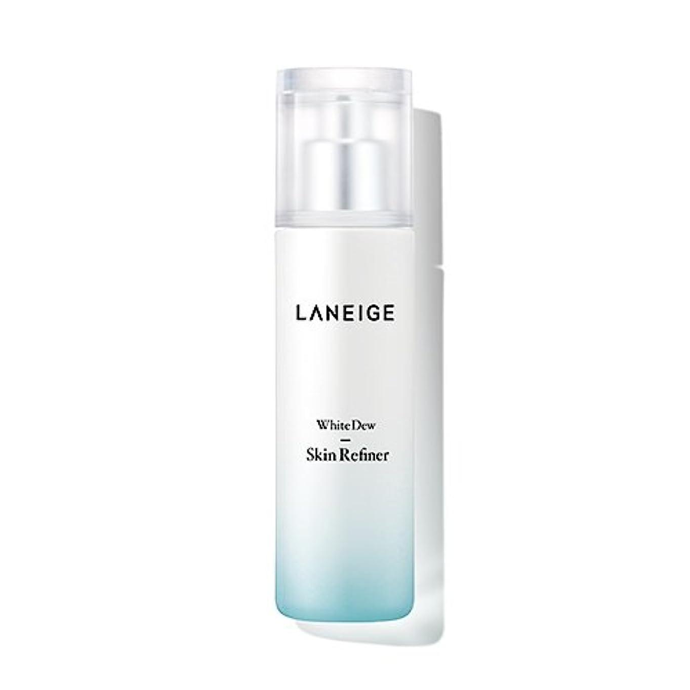 自動的に領収書韓国[ラネージュ] LANEIGEホワイトデュースキンリファイナー White Dew Skin Refiner(海外直送品) [並行輸入品]
