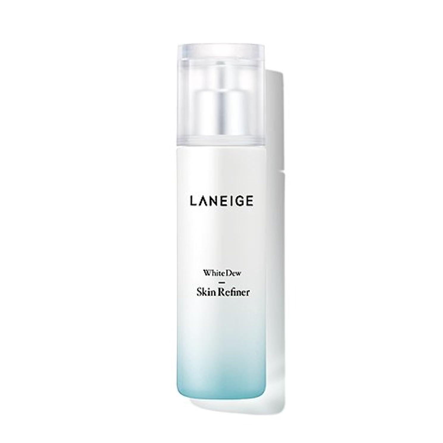 シャット入口変な[ラネージュ] LANEIGEホワイトデュースキンリファイナー White Dew Skin Refiner(海外直送品) [並行輸入品]