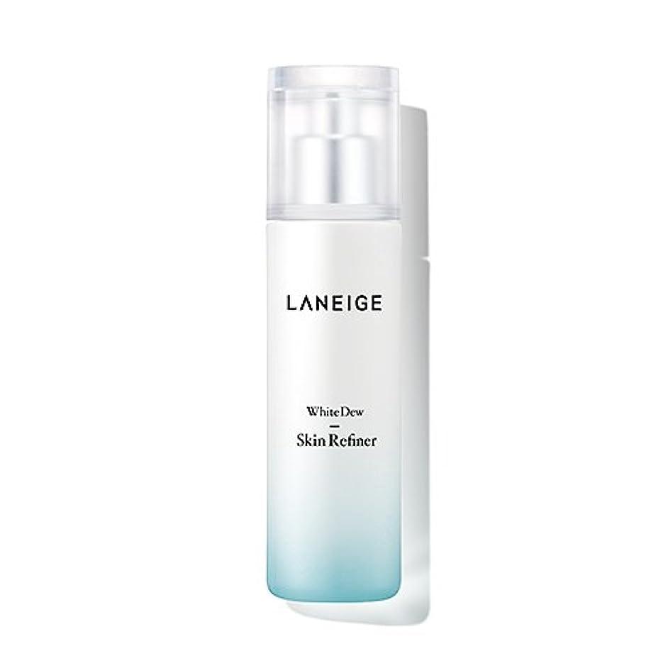 スタンドプログラム男らしい[ラネージュ] LANEIGEホワイトデュースキンリファイナー White Dew Skin Refiner(海外直送品) [並行輸入品]