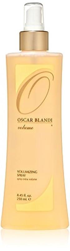 ベッドなだめるプレーヤーOscar Blandi ボリュームアップスプレー、8.45液量オンス 8.45オンス 色なしません