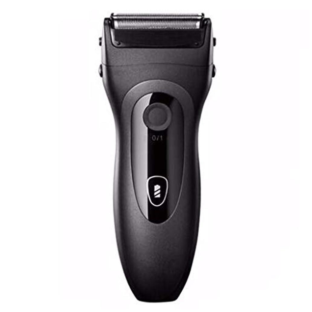 収束委員会同行ひげそり 電動 メンズシェーバー,往復式 髭剃り 電気シェーバー USB充電式 IPX7防水 電気シェーバー ディスプレイ お風呂剃りドライ両用 人気プレゼント