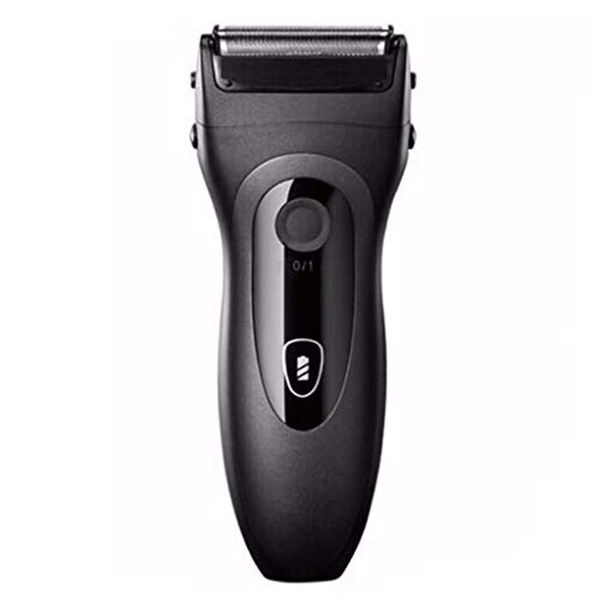 キャンベラ不和船乗りひげそり 電動 メンズシェーバー,往復式 髭剃り 電気シェーバー USB充電式 IPX7防水 電気シェーバー ディスプレイ お風呂剃りドライ両用 人気プレゼント