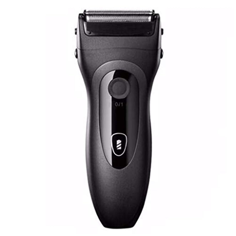 あそこ結婚した剪断ひげそり 電動 メンズシェーバー,往復式 髭剃り 電気シェーバー USB充電式 IPX7防水 電気シェーバー ディスプレイ お風呂剃りドライ両用 人気プレゼント