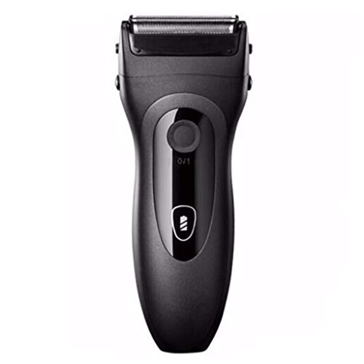 付添人メタン硫黄ひげそり 電動 メンズシェーバー,往復式 髭剃り 電気シェーバー USB充電式 IPX7防水 電気シェーバー ディスプレイ お風呂剃りドライ両用 人気プレゼント