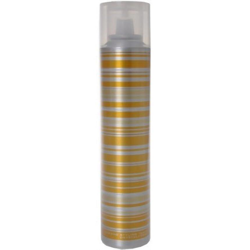 より代表満たす中野製薬 ナカノ スタイリング タント クリスタルフォギー 10 180g