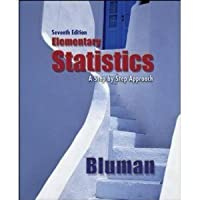 Elementary Statistics: A Step by Step Approach【洋書】 [並行輸入品]