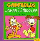 Garfield'S Book Of Jokes & Riddles (Tr)