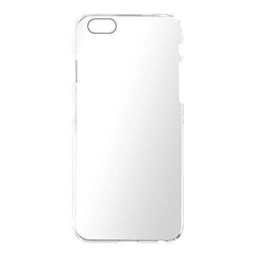 ホワイトナッツ iPhone6 (4.7inch) ケース クリア TPU ソフト スマホケース wn-0531414-wy