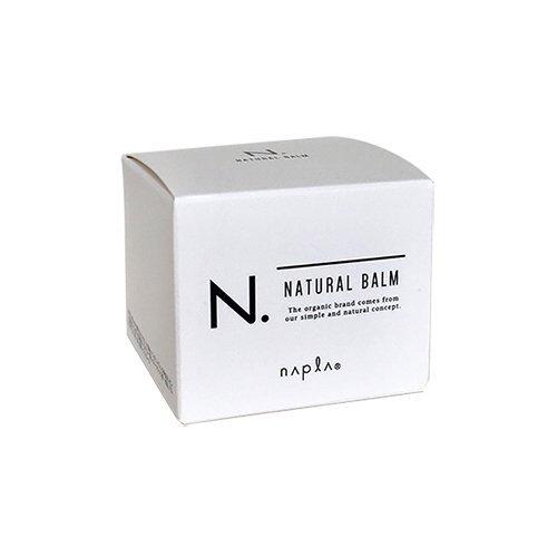 ナプラ N. ナチュラルバーム 45g
